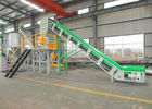 SNPC - 800 Plastic Crusher Maszyna YUREFON, 37 KW Pet Shredder Machine
